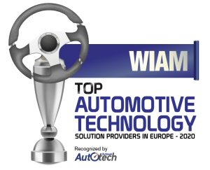 WIAM's contribution in AutoTechOutlook – data management for the automotive industry